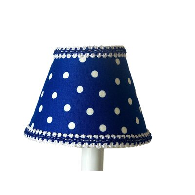 Policeman Dot 11 Fabric Empire Lamp Shade