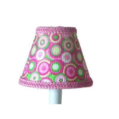 Disco Diva 11 Fabric Empire Lamp Shade