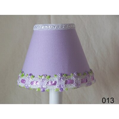 Venise Lace 11 Fabric Empire Lamp Shade