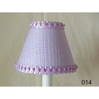 Simply 11 Fabric Empire Lamp Shade