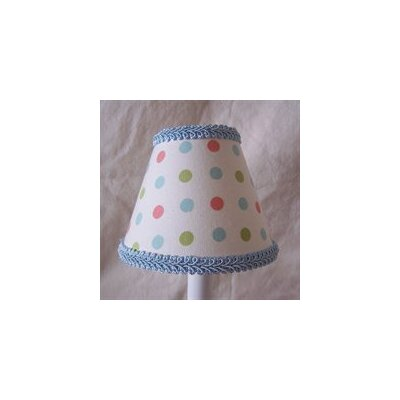 Make Believe 11 Fabric Empire Lamp Shade