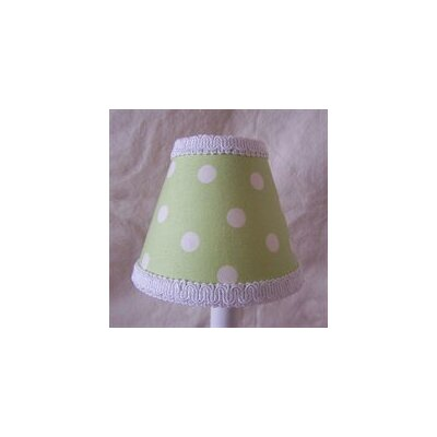 Fairway Fun 11 Fabric Empire Lamp Shade