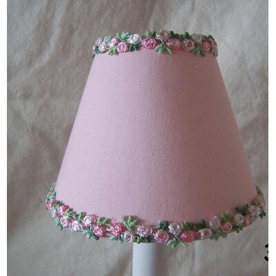 Once Upon A Time 11 Fabric Empire Lamp Shade