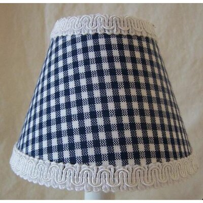 Sea 11 Fabric Empire Lamp Shade