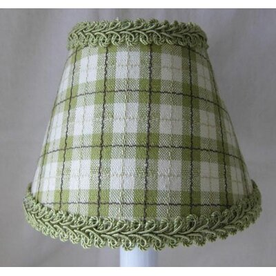 Olive Tree 11 Fabric Empire Lamp Shade