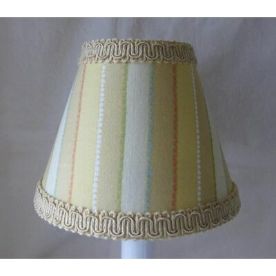 Mustard Seed 11 Fabric Empire Lamp Shade
