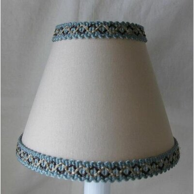 Day Spa 11 Fabric Empire Lamp Shade