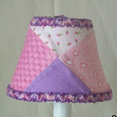Grandmas Quilt Night Light