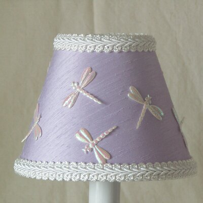 Dragonfly Dream 11 Fabric Empire Lamp Shade