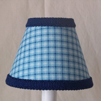 Spartan Plaid Night Light