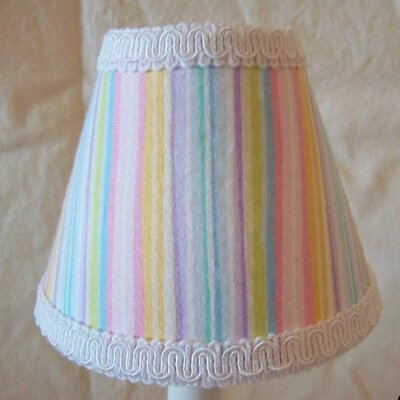 Super Sweet Stripe 11 Fabric Empire Lamp Shade