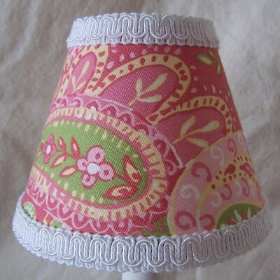 Sweet Simplicity 11 Fabric Empire Lamp Shade