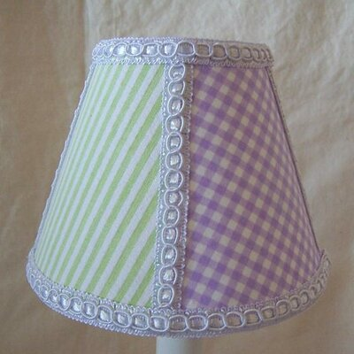 Millies Sprinkles 11 Fabric Empire Lamp Shade