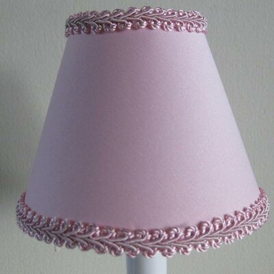 Ballet Slipper 11 Fabric Empire Lamp Shade