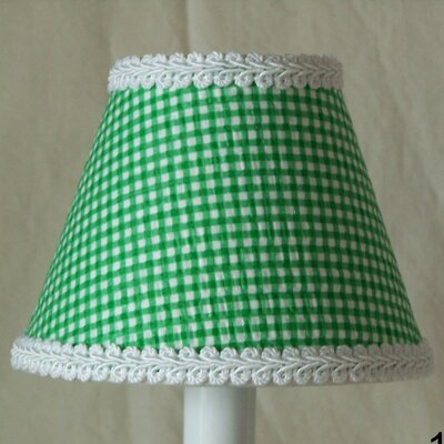 Grasshopper 11 Fabric Empire Lamp Shade