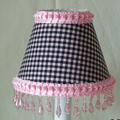 Gingham Night Light