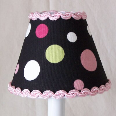 Sweet Pea Polka Dot Night Light