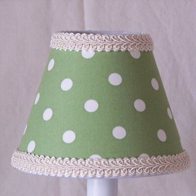 Go 11 Fabric Empire Lamp Shade