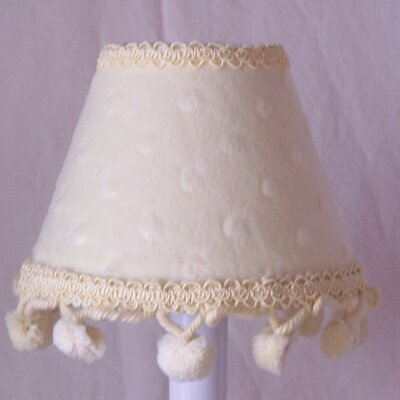 Minky Dinky Doo 11 Fabric Empire Lamp Shade