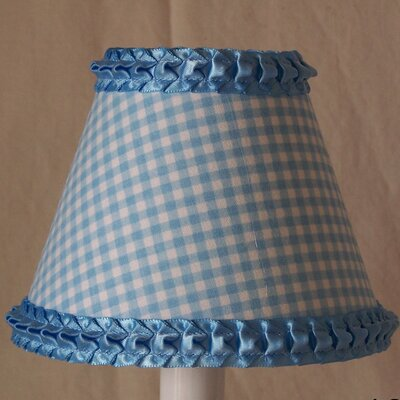 11 Fabric Empire Lamp Shade