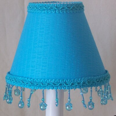 Mermaid Lagoon 11 Fabric Empire Lamp Shade