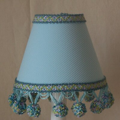 11 Fabric Empire Lamp Shade