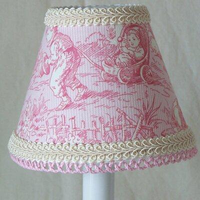 Bryant Park 11 Fabric Empire Lamp Shade
