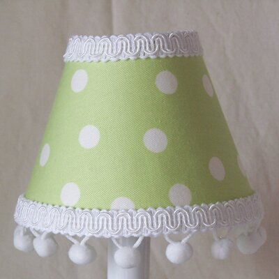 Jack and Beanstalk 11 Fabric Empire Lamp Shade