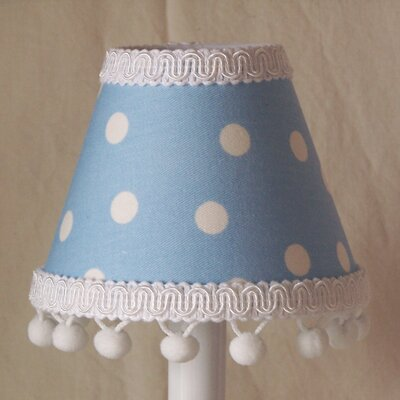 Little Boy 11 Fabric Empire Lamp Shade