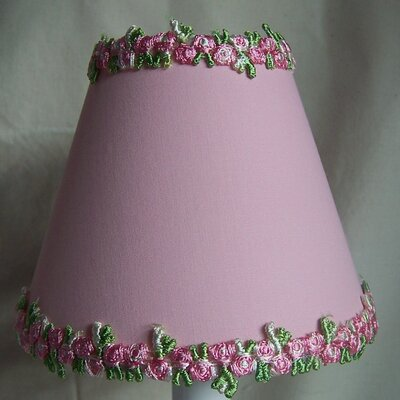 Sweet and Simple 11 Fabric Empire Lamp Shade