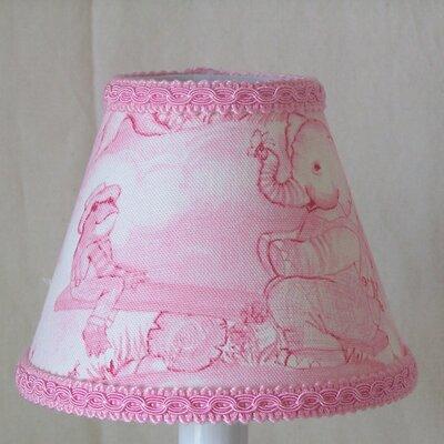 Kellys Toile 11 Fabric Empire Lamp Shade