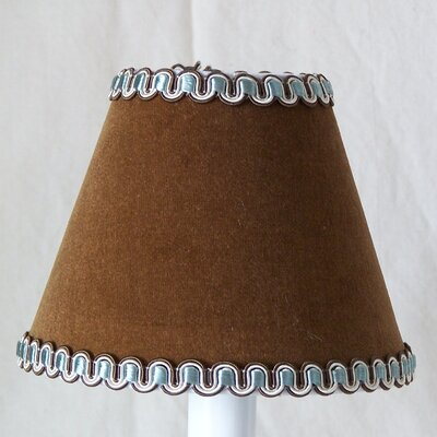 Fuzzy Wuzzy Bear 11 Fabric Empire Lamp Shade