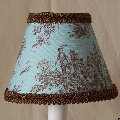 Jamestown 11 Fabric Empire Lamp Shade