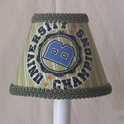 Varisty 11 Fabric Empire Lamp Shade