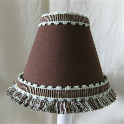 Cocoa Crispie Night Light