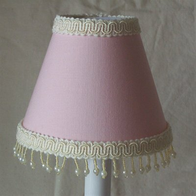 Twinkle Toes 11 Fabric Empire Lamp Shade