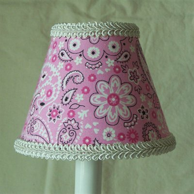Bandana 11 Fabric Empire Lamp Shade