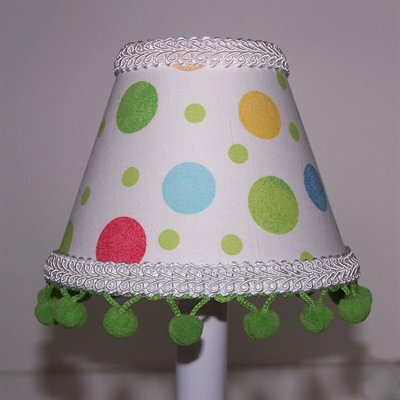 Lime Juice Night Light