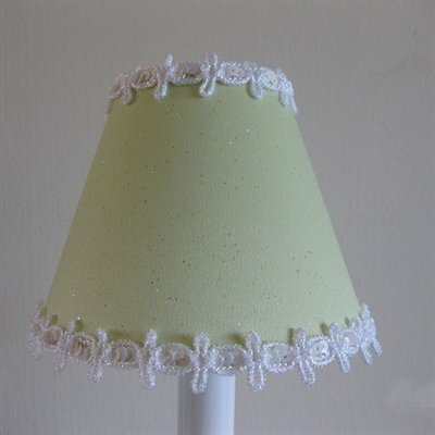 Pi Pixie Wish Night Light Color: Green