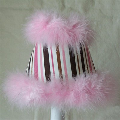 Fab And Fluffy Night Light