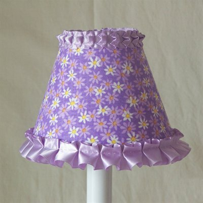 Lilac Lover Night Light