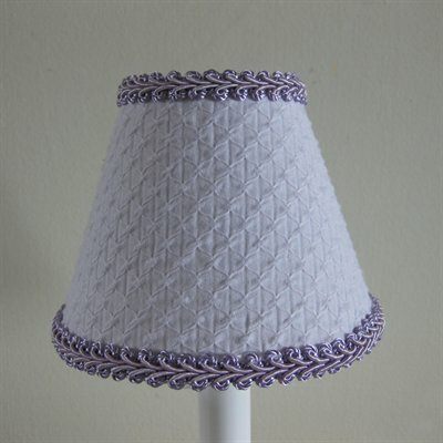 Slightly Lightly Lavender Night Light