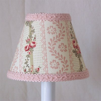 Friendly Floral Night Light