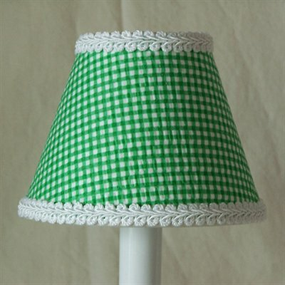 Grasshopper Green Night Light