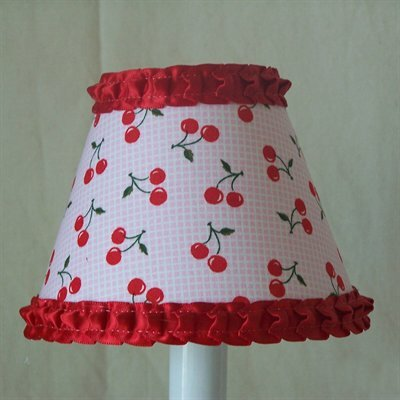 Sweet Cherry Night Light