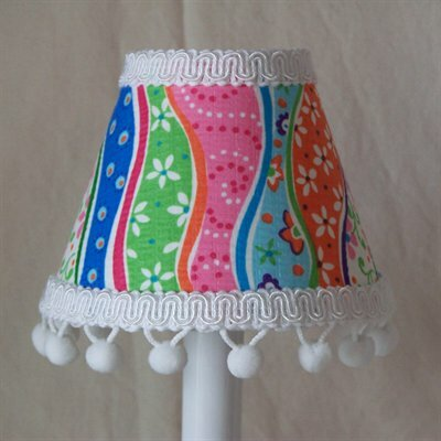 Patterns Gone Mad Night Light