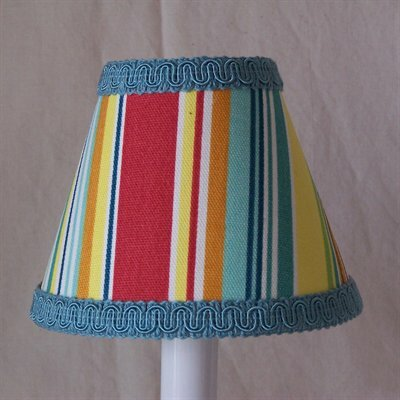 Chutes and Ladders 11 Fabric Empire Lamp Shade