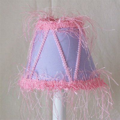 Princess Gwendalyn 11 Fabric Empire Lamp Shade