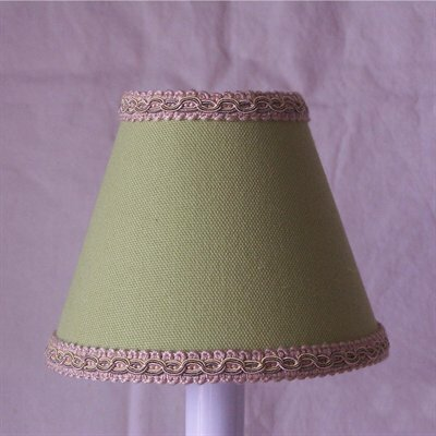 String Bean 11 Fabric Empire Lamp Shade