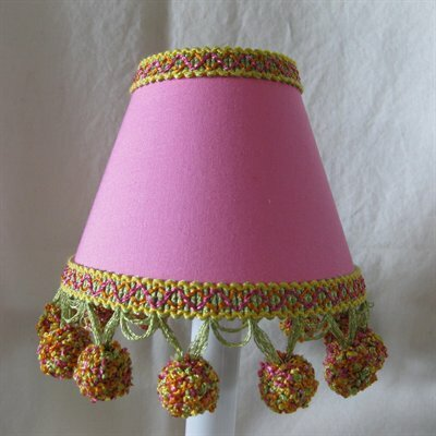 Flirty Gerty Night Light